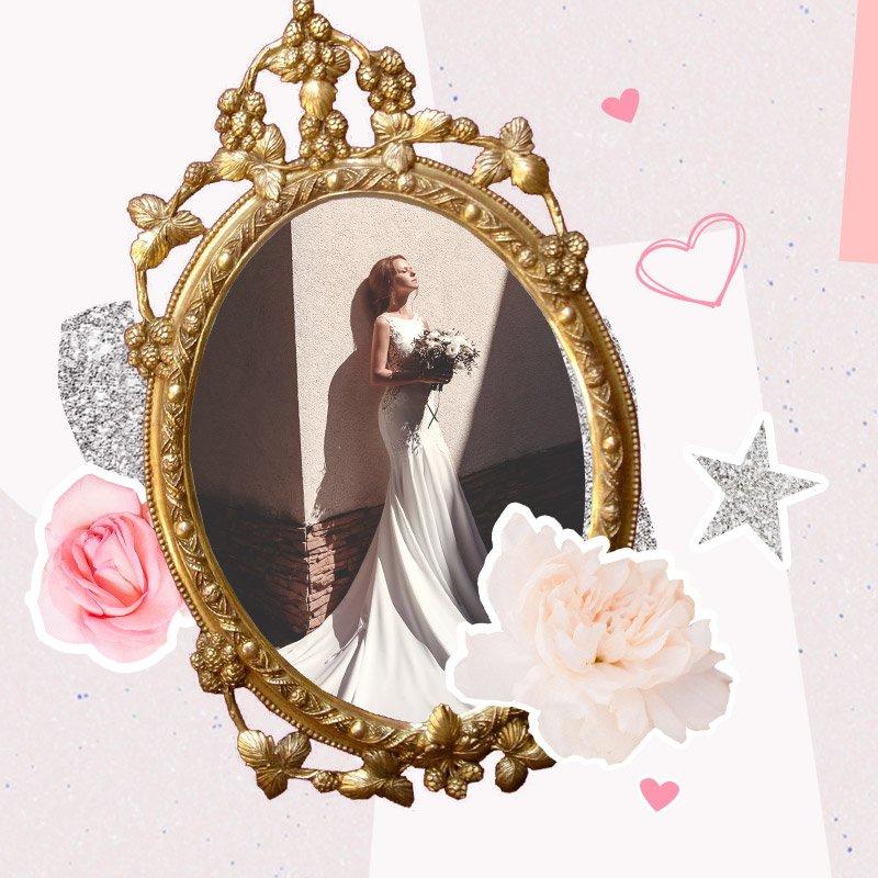 приметы и суеверия для невесты