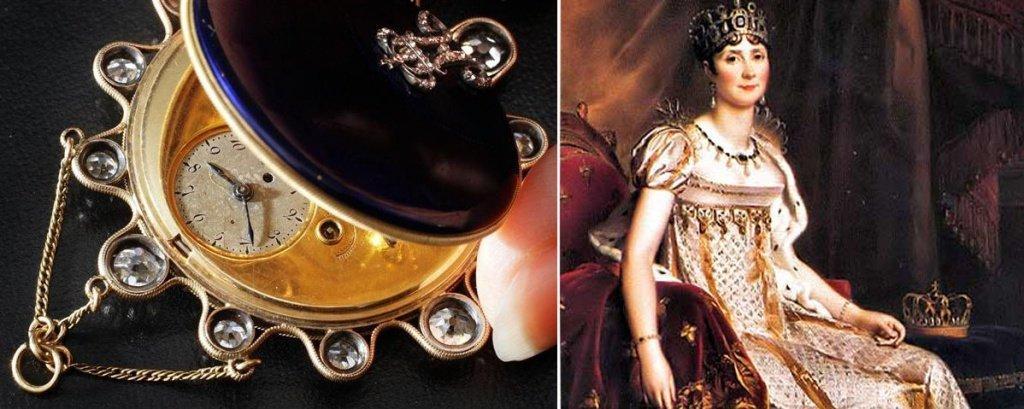 Часы Жозефины