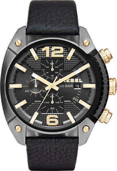 Diesel watch man