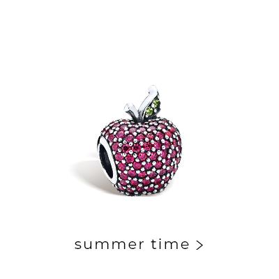Коллекция ювелирных украшений Summer time