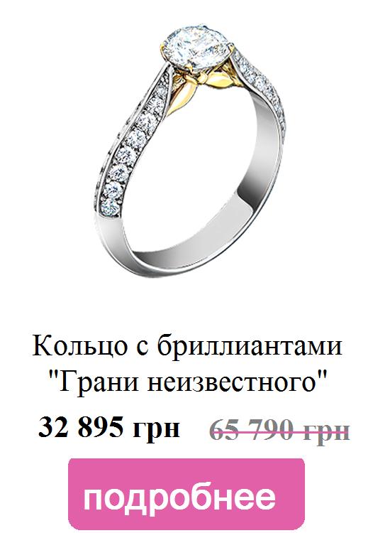Золотое кольцо грани неизвестного