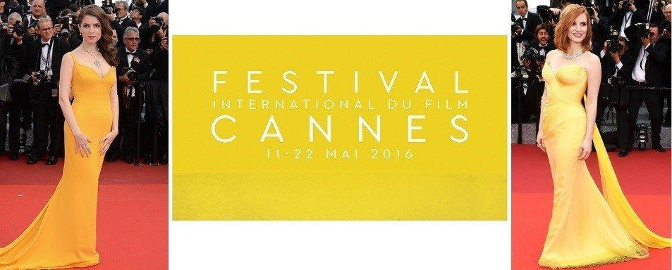 Канский кино-фестиваль 2016