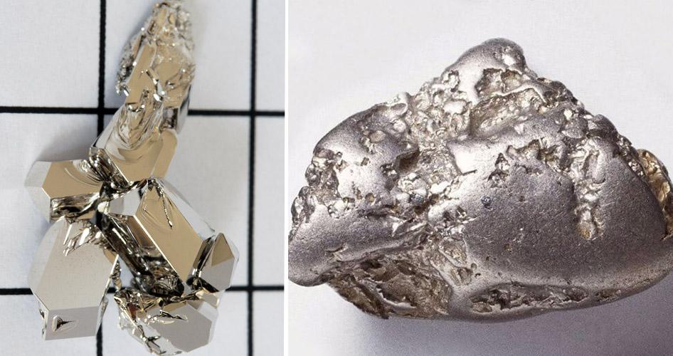 Платина металл