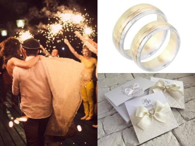 Свадебные кольца Зарина