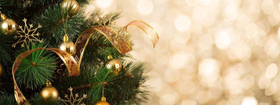Поздравление с Новым Годом от Zlato.ua