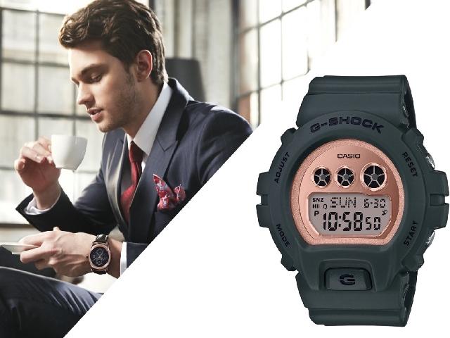 Casio наручные часы