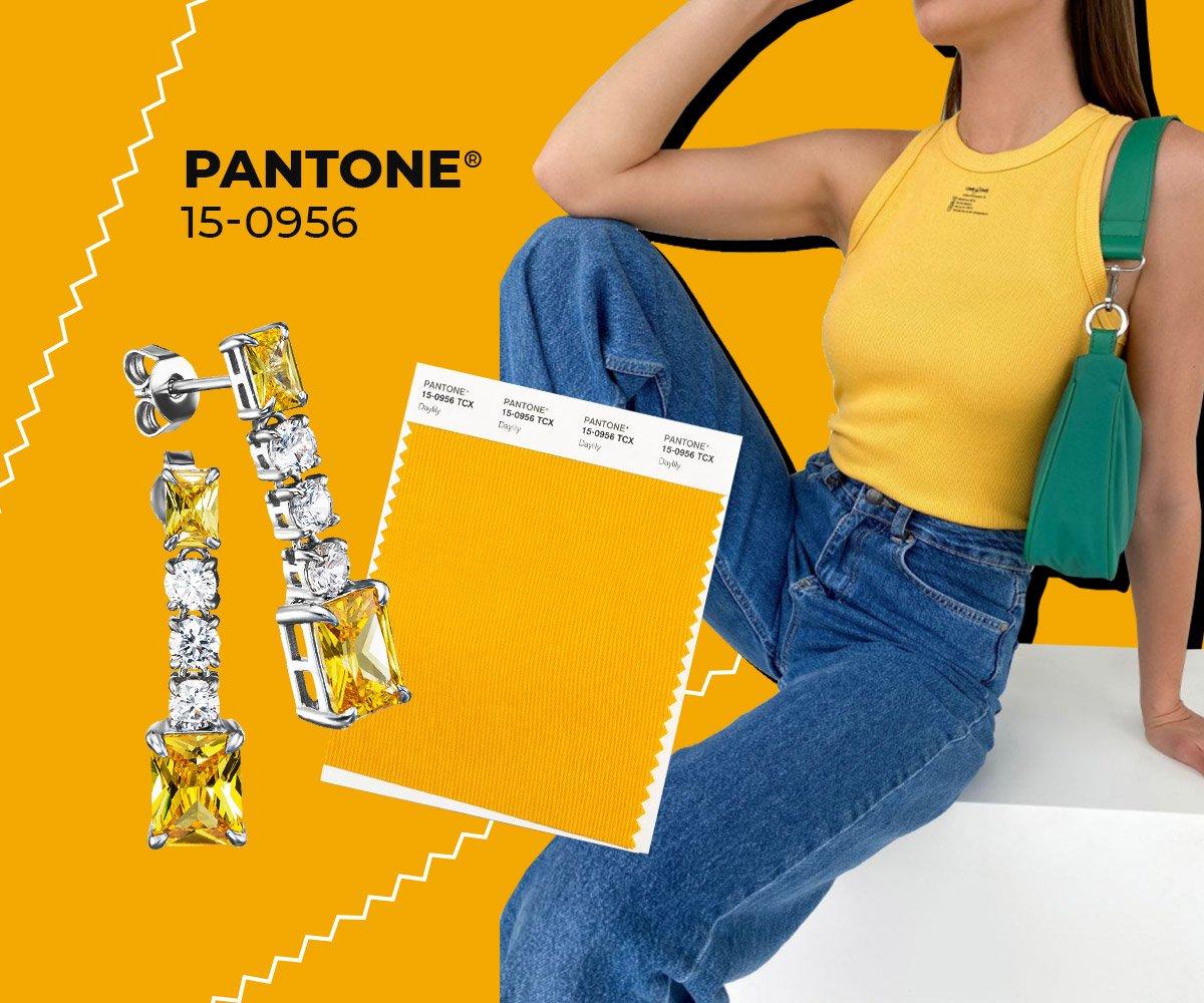 модные цвета 2021-2022 в одежде