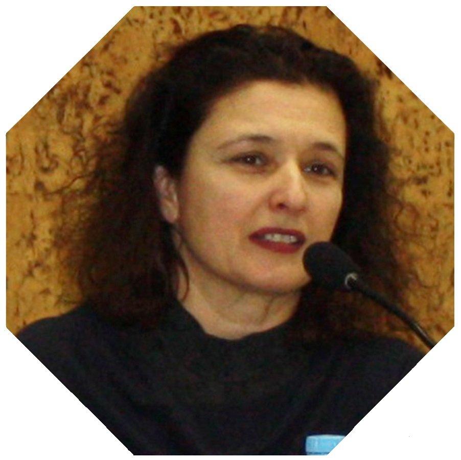 спикер Екатерина Гамалея