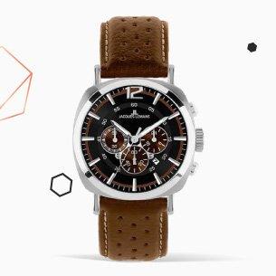 Часы наручные Jacques Lemans 1-1645C