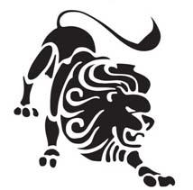 Лев - самый смелый знак в Зодиаке