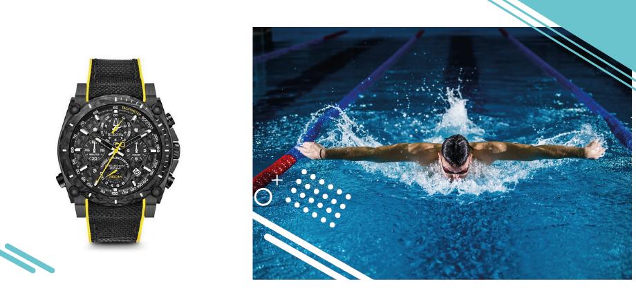 Часы мужские с водозащитой