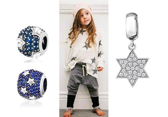 Серебряные ювелирные украшения