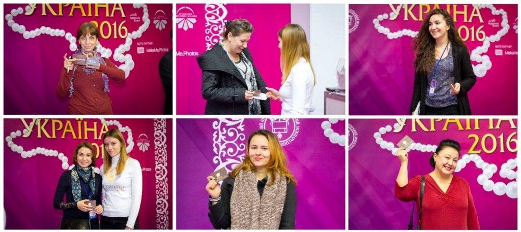 Обладатели сертификатов Zlato.ua