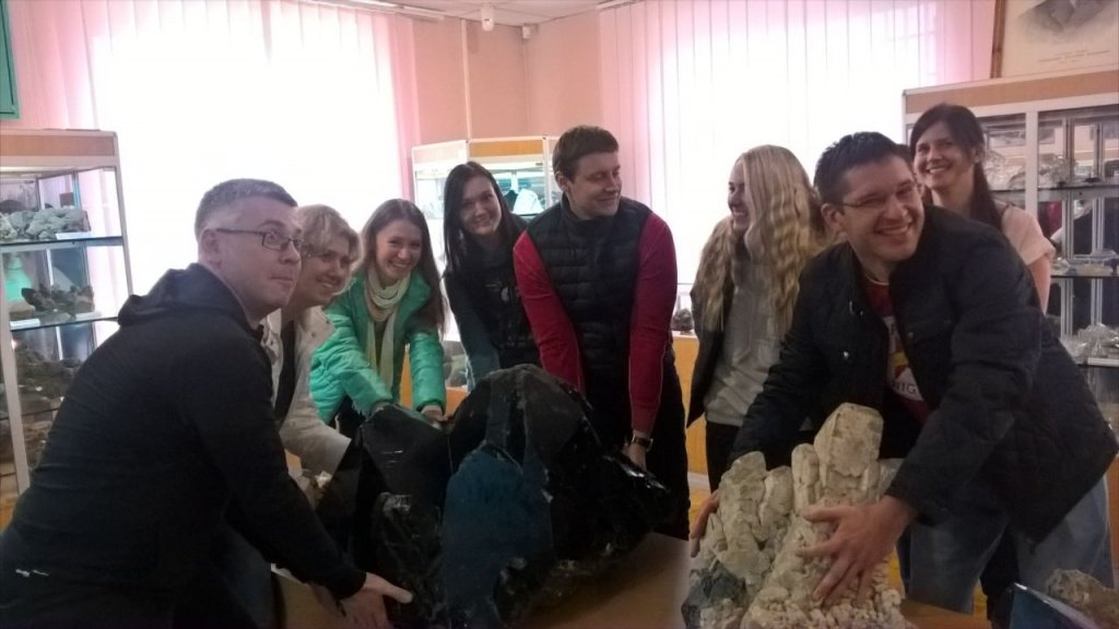 Zlato.ua в музее