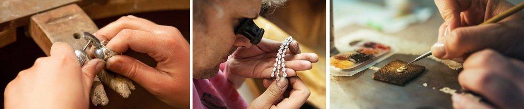 Изготовление ювелирных украшений