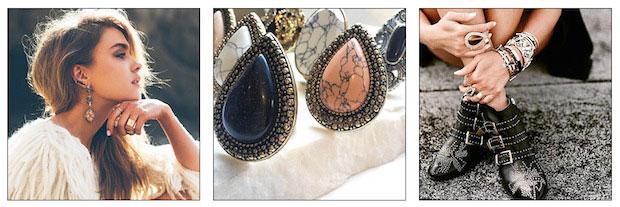 Ювелирные украшения от Саманты Уиллс