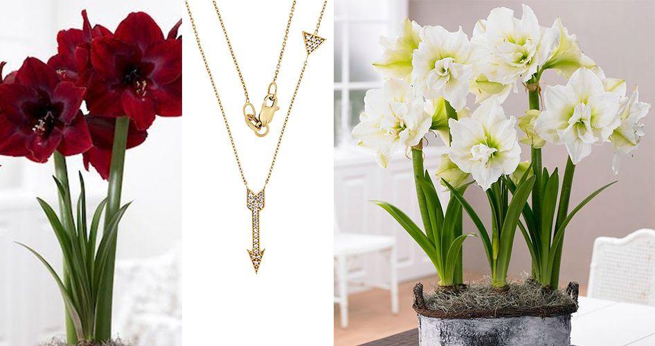 Ювелирное украшение для любимой на 8 марта