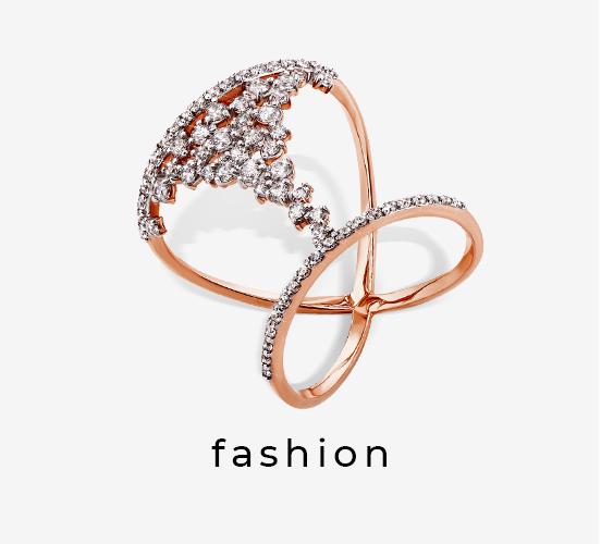 Самые модные кольца 2019 в каталоге Злато юа!