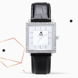 Часы наручные Royal London 21011-11