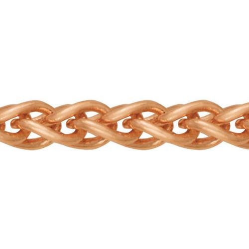 Плетение цепочек и браслетов