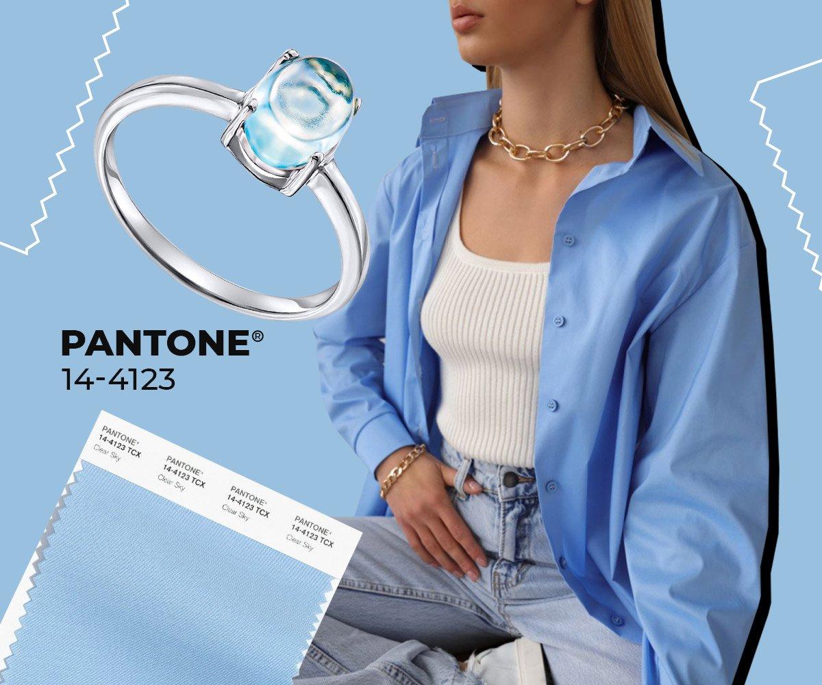 модные цвета в одежде осень зима 2021 2022