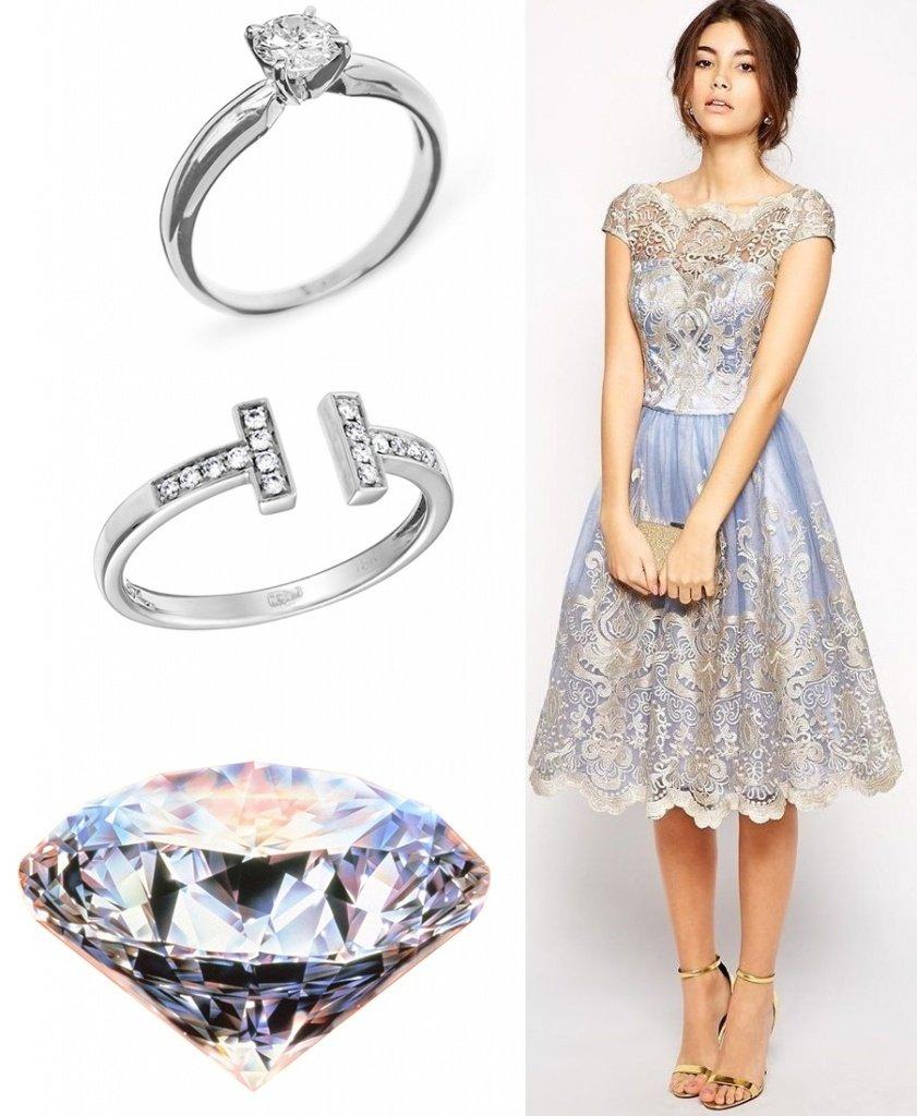 a6dc65ba93a3 Кольца с бриллиантами  купить кольцо c бриллиантом в ювелирном ...