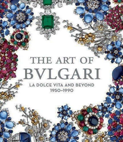 Книга The Art of Bvlgari Мартина Чемпена и Аманды Триосси