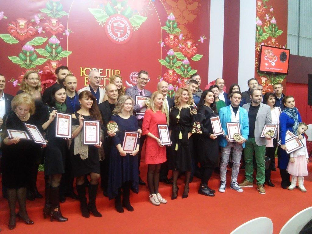 Победители конкурса Лучшее украшение года с призами
