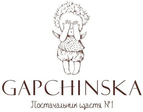 Украшения дизайнера Евгении Гапчинской