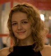 Таня Кропина
