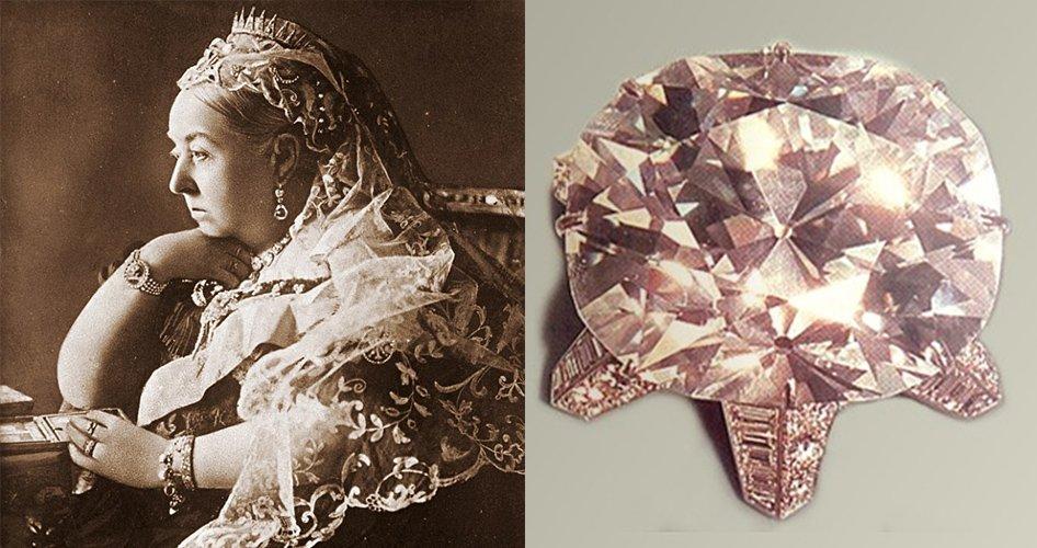 Юбилейный алмаз