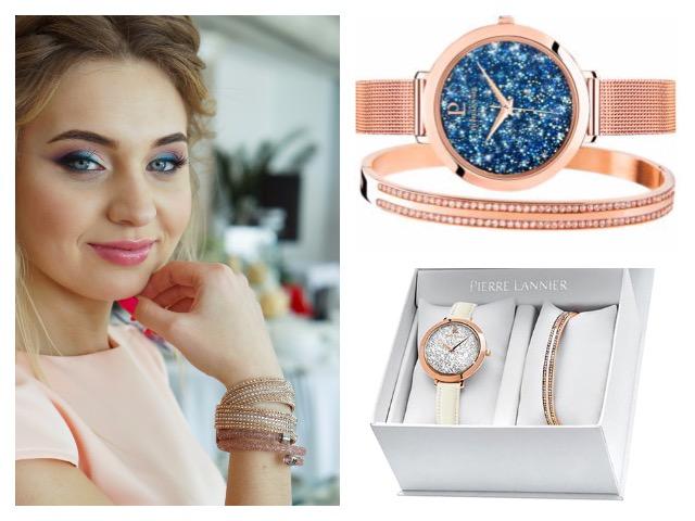 Женские наручные часы в стиле фэшн
