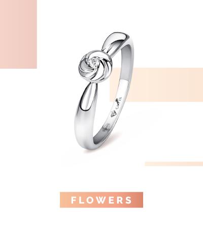 Украшения цветы к вечернему платью