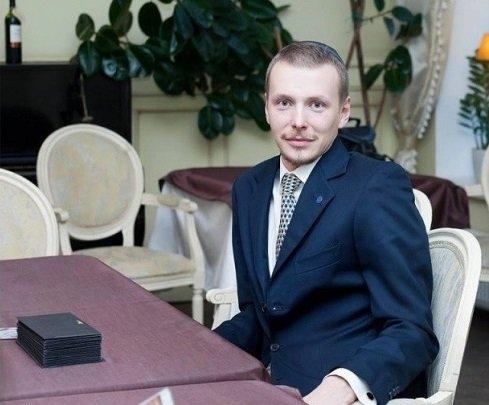 Юрий Михайлов эксперт Zlato.ua