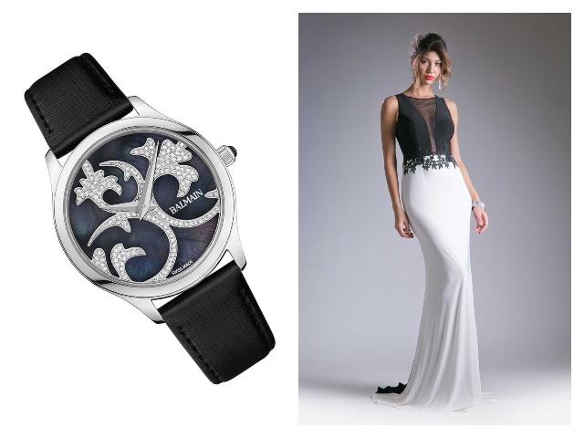 Наручные часы для современной девушки