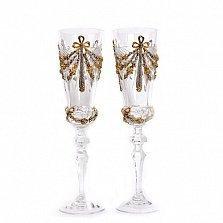 Свадебные бокалы Императорские