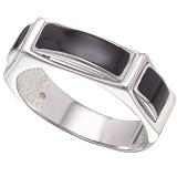 Мужское серебряное кольцо Атрей