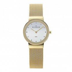 Часы наручные Skagen 358SGGD 000107417