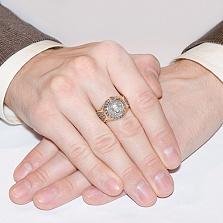 Золотое кольцо Спаситель