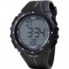 Часы наручные Q&Q M102J001Y