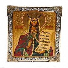 Икона Святая княгиня Ирина