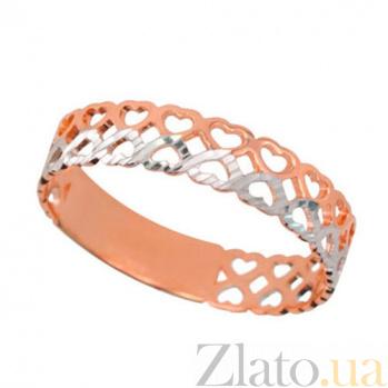 Золотое кольцо История любви VLT--Н1384