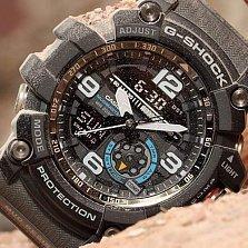 Часы наручные Casio G-shock GG-1000-1A8ER