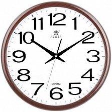Часы настенные Power 8926JLKS2