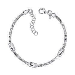 Срібний браслет 000146694