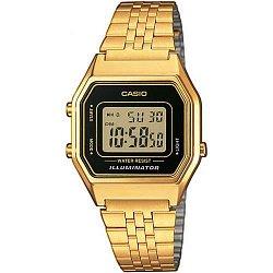 Часы наручные Casio LA680WEGA-1ER