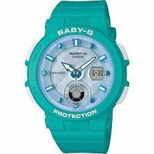Часы наручные Casio Baby-g BGA-250-2AER