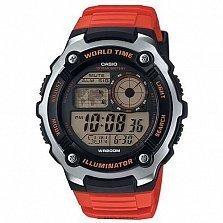 Часы наручные Casio AE-2100W-4AVEF