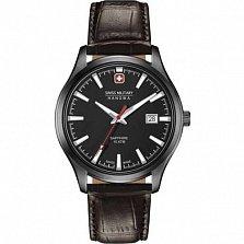 Часы наручные Swiss Military-Hanowa 06-4303.13.007