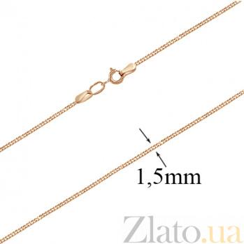 Золотая цепочка Утонченность 000023526